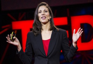 Rachel Botsman, Photography by James Duncan Davidson, courtesy of TED